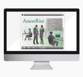 AssessRite Screenshot