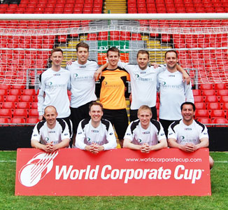 Posturite Football Team