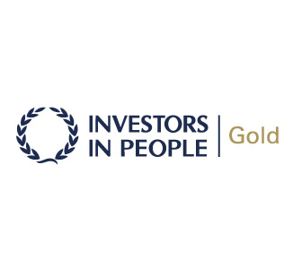Posturite strikes Investors in People Gold