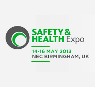 Connect with us at Safety & Health Expo