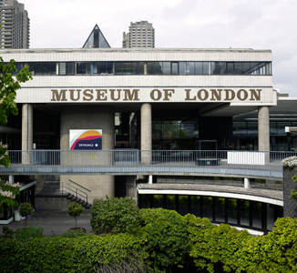 Museum of London hosts our latest FREE customer event