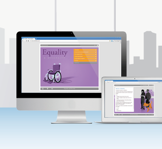 WorkRite's new Diversity & Equality course goes live