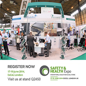 Anticipation grows as Safety & Health Expo draws near