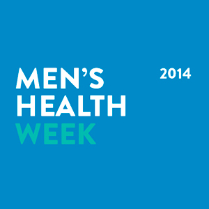 Men's Health Week: Putting the spotlight on men's health