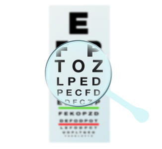 National Eye Health Week - we take a look at Display Screen Equipment (DSE)