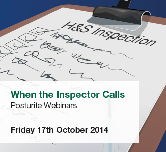 Find out what happens when the inspector comes to call