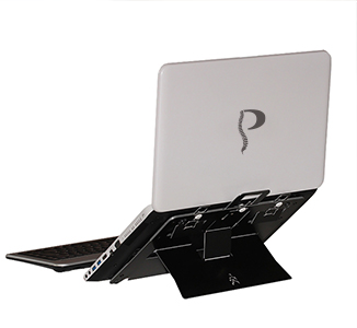 Award-winning Agile is not just another laptop stand
