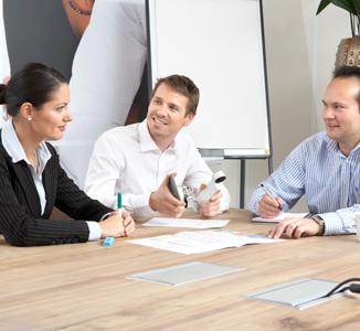 User group meetings get under way