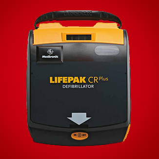Lifeguards leap into action with LIFEPAK!