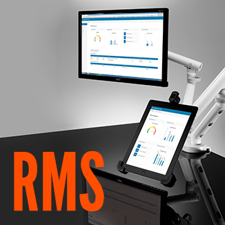 Our RMS takes the burden out of health and safety compliance