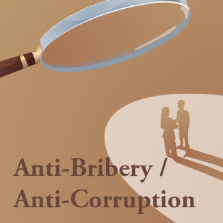 Out now: Our new Anti-Bribery / Anti Corruption e-learning course