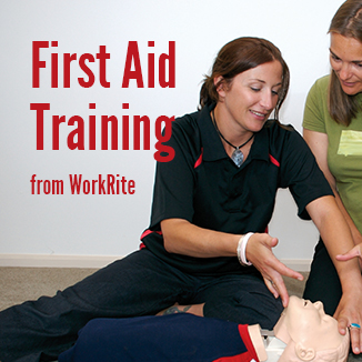 The vital role of First Aid in the workplace