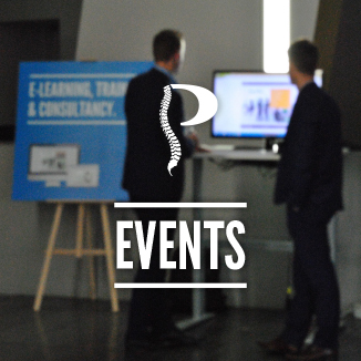 Posturite Events: What's on this March?
