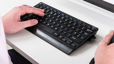 Why you should swap to an ergonomic keyboard