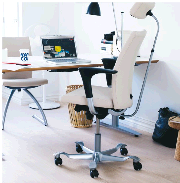 Out with the haggard, in with the HÅG - up to 50% off ergonomic chairs