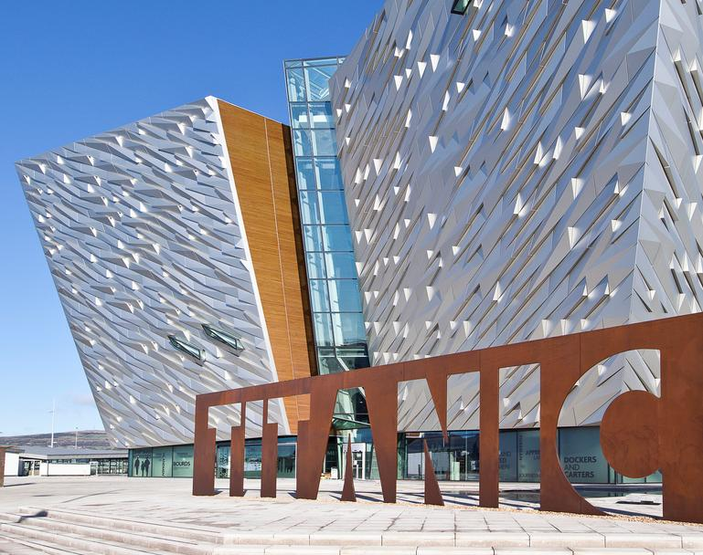 A 'Titanic' success for the Belfast Workplace Health Symposium