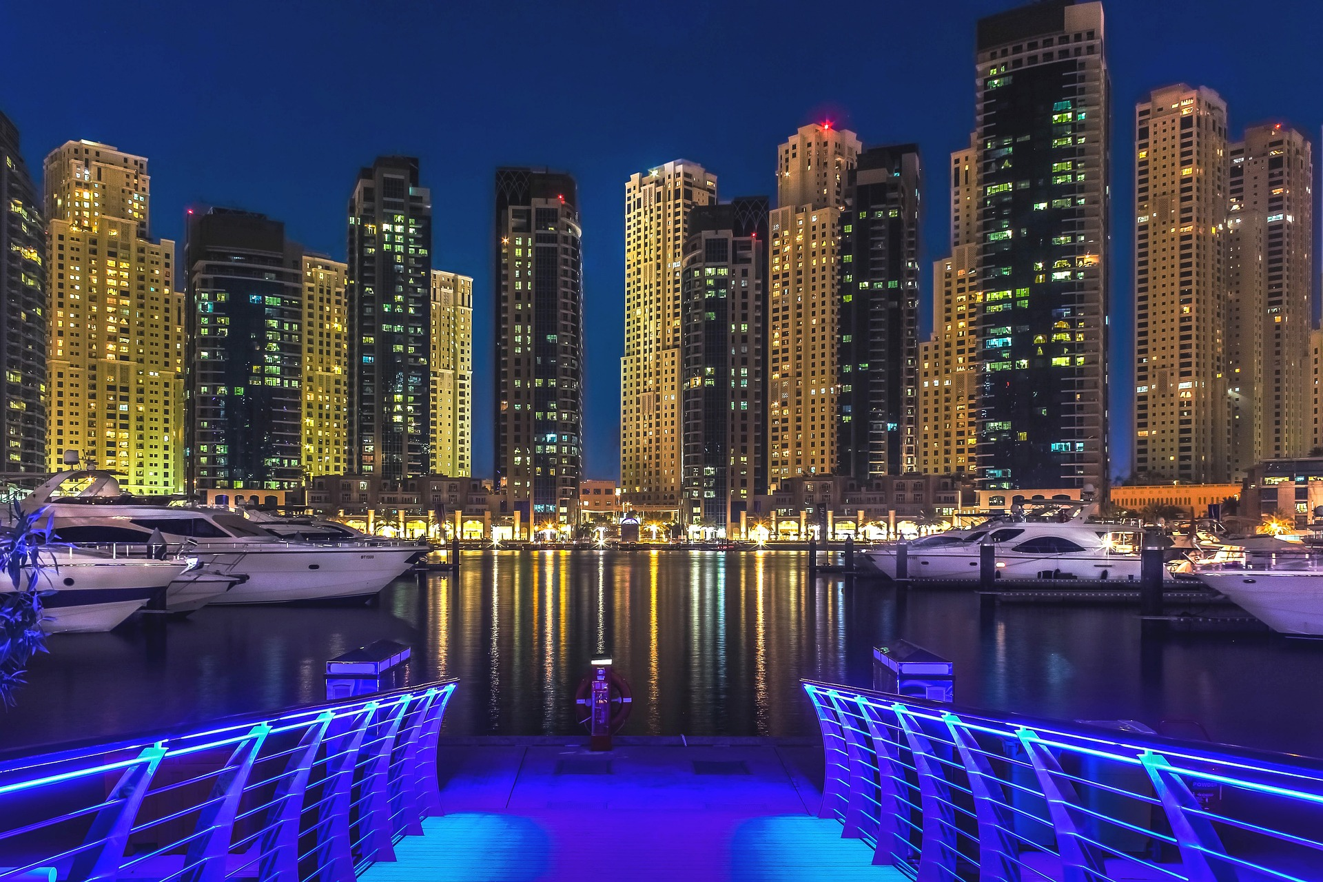 Your invite: an evening of ergonomics in Dubai