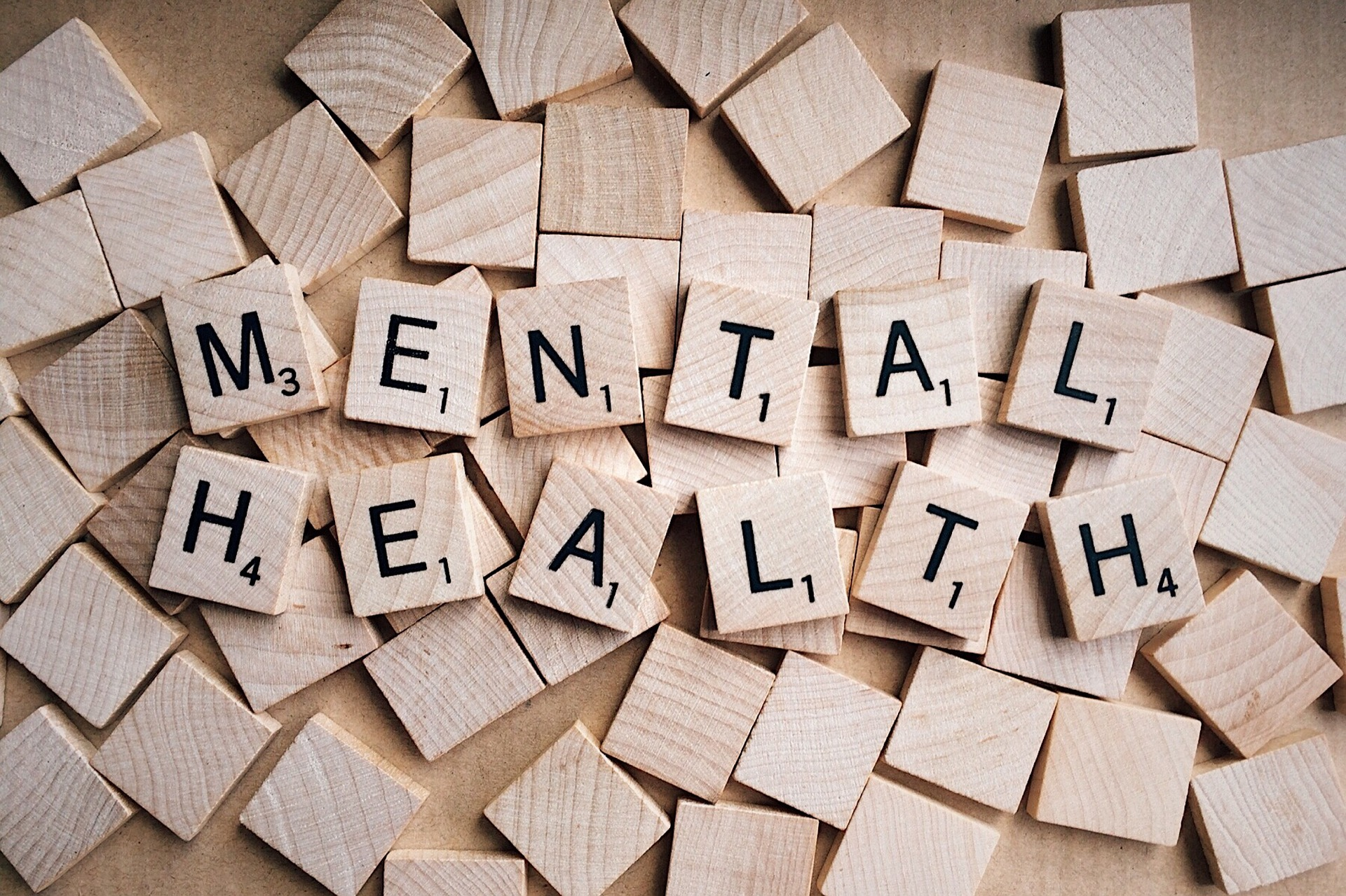'Our collective mental health is deteriorating', claims MHF study