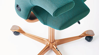 From the '80s to now: the timeless endurance of the HÅG Capisco chair