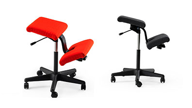 Are Kneeling Chairs Actually Good For You Posturite Blog
