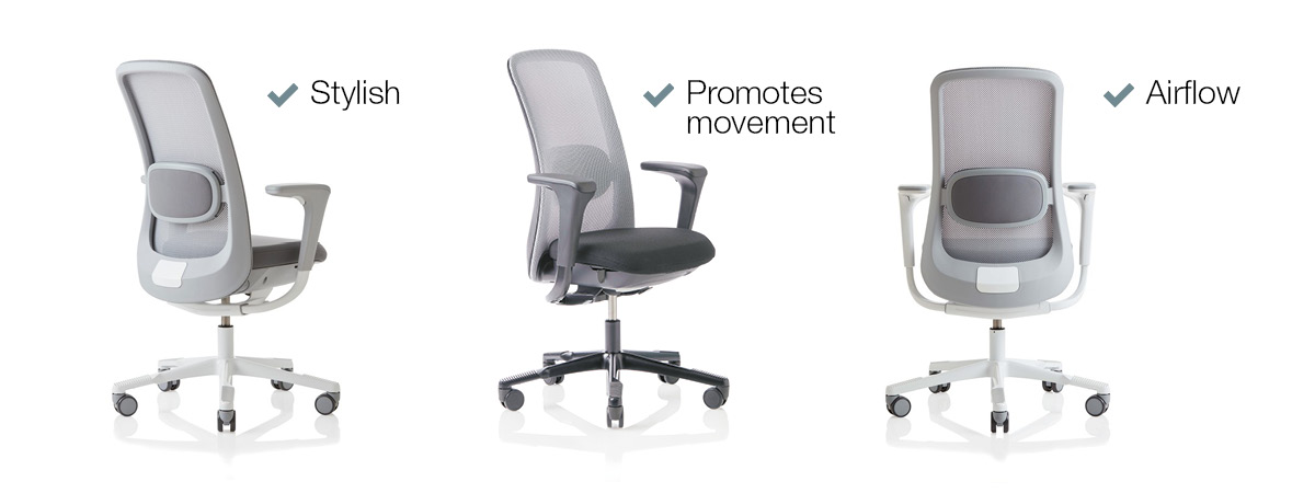 5 Best Ergonomic Chairs For 2019 Posturite Blog