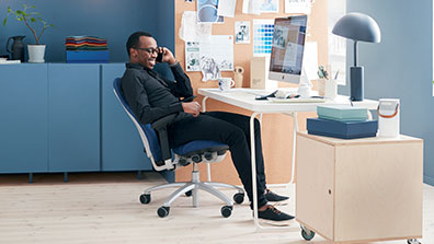 5 rules for preventing desk-related pain when you work for yourself