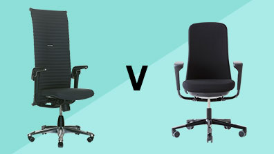 Office chairs Vs executive chairs - what's the difference?