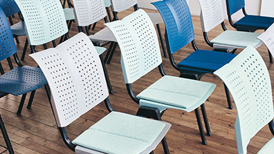 What to look for in a conference and meeting room chair
