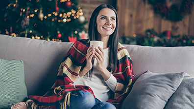 5 Christmas wellbeing tips