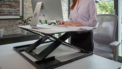 Best desks for homeworkers