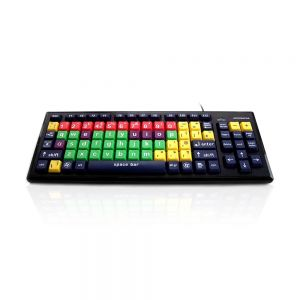 Accuratus Monster 2 - Lower Case Children's Keyboard