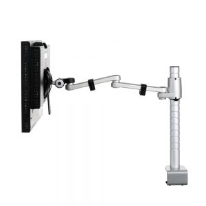 CBS DaisyOne Monitor Arm w/ 500mm Post
