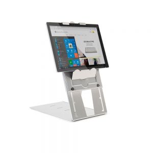 Ergo-Q with tablet