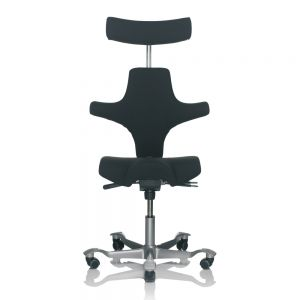 HAG 8107 Capisco Ergonomic Office Chair