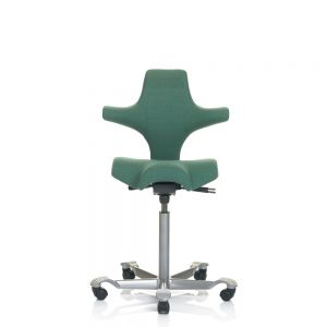 HAG 8106 Capisco Ergonomic Office Chair