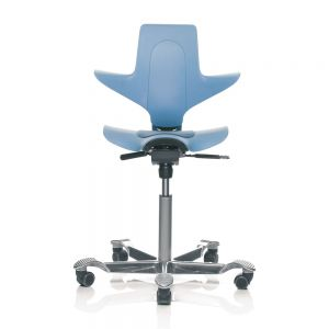HAG 8010 Capisco Puls Ergonomic Office Chair