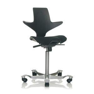 HAG 8020 Capisco Puls Ergonomic Office Chair