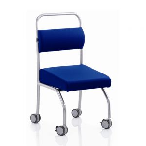 Jolly Back Low Seating Chair