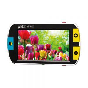 Pebble HD 4.3 Handheld Magnifier