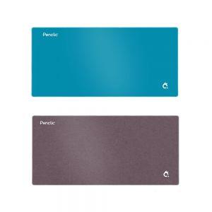 Penclic DeskPad - Blue & Grey