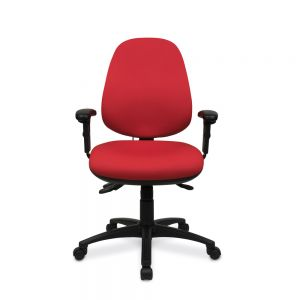 Positiv R600 Ind Task Chair (medium back)