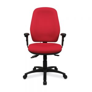 positiv U600 Ind Task Chair (high back)