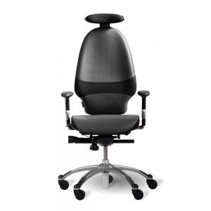 RH Extend 120 (high synchro back) Ergonomic Office Chair