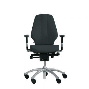 RH Logic 300 (including 8S armrests) - Black