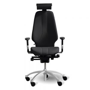 RH Logic 400 (high back) Ergonomic Office Chair