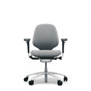 RH Mereo 200 Silver (medium back) Ergonomic Office Chair
