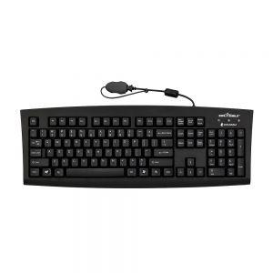 Silver Seal Medical Grade True Type Keyboard