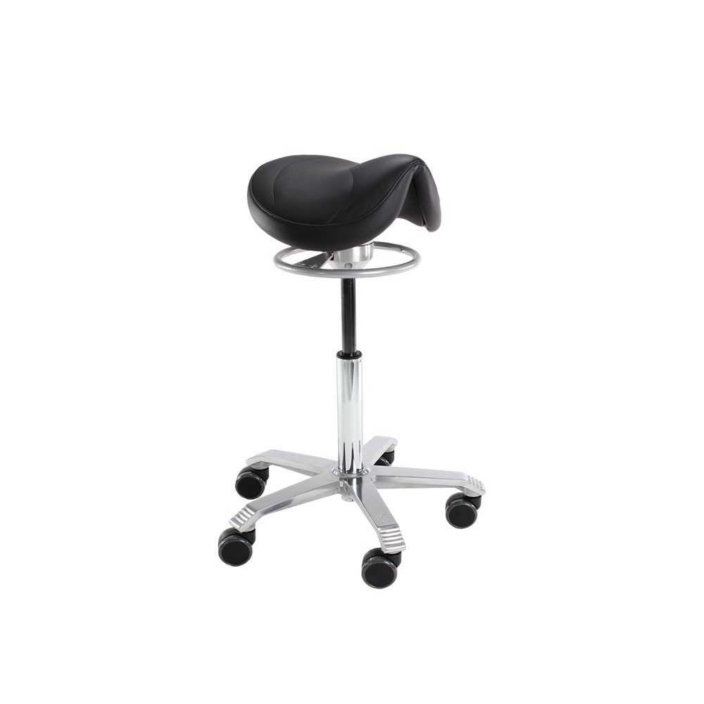 Score Amazone Balance Saddle Stool From Posturite