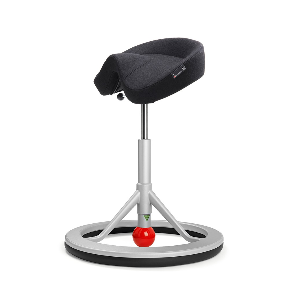 Ergonomic Stool For Back Pain