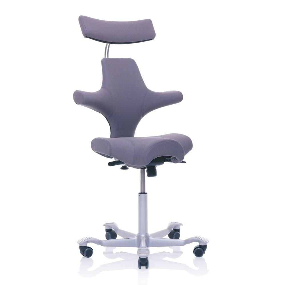 HAG Capisco 8107 Ergonomic fice Chair from Posturite